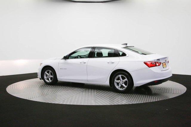 2016 Chevrolet Malibu for sale 124680 58