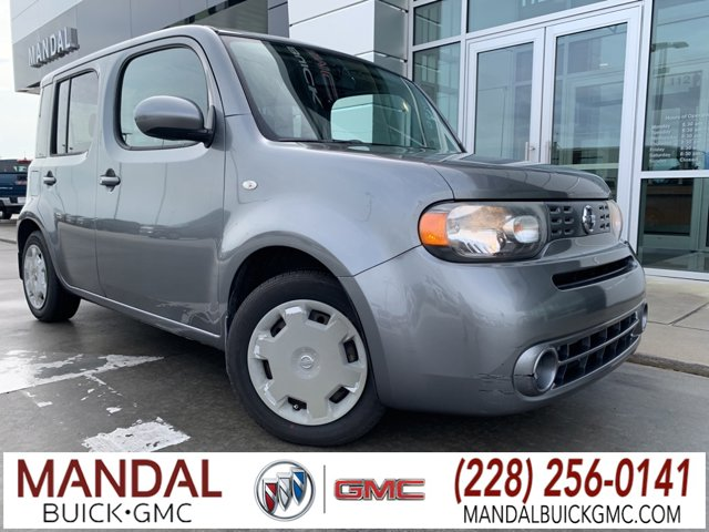 Used 2013 Nissan cube in D'Iberville, MS