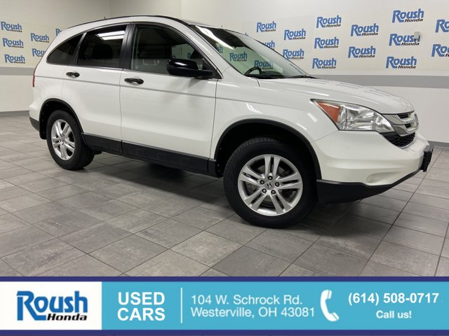 Used 2010 Honda CR-V in Westerville, OH