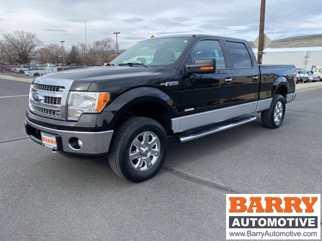 Used 2013 Ford F-150 XLT