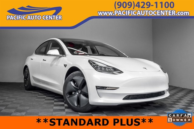 Used 2019 Tesla Model 3 in Fontana, CA