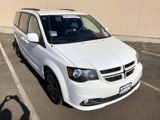 Used 2018 Dodge Grand Caravan in Walla Walla, WA