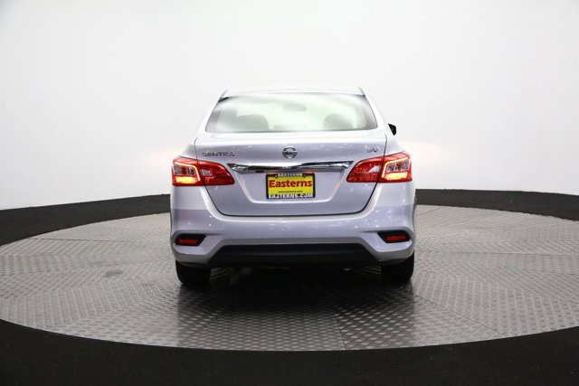 2017 Nissan Sentra for sale 120651 5