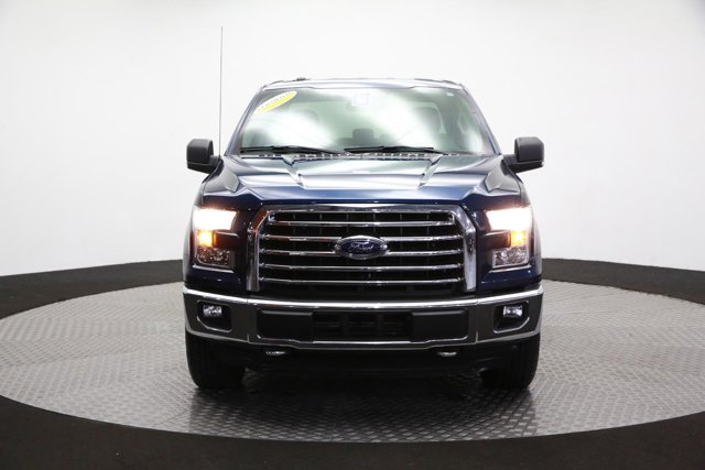 2016 Ford F-150 for sale 123187 1