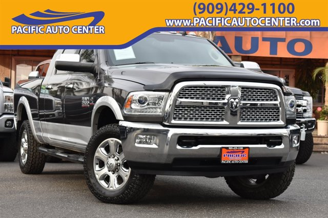 Used 2015 Ram 2500 in Fontana, CA