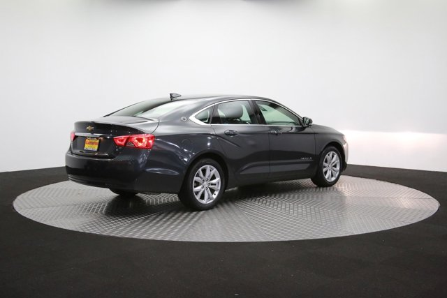 2018 Chevrolet Impala for sale 122414 35