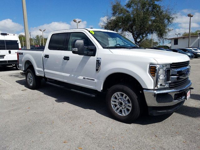 Used 2019 Ford Super Duty F-250 SRW in Fort Worth, TX
