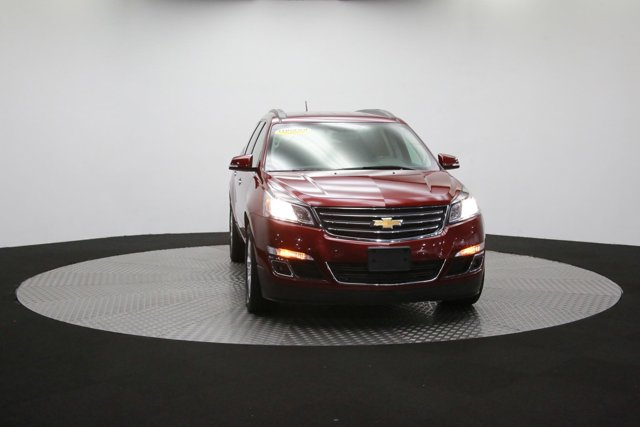 2016 Chevrolet Traverse for sale 123553 44