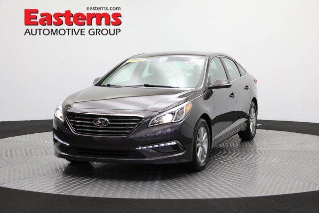 2016 Hyundai Sonata for sale 124188 0