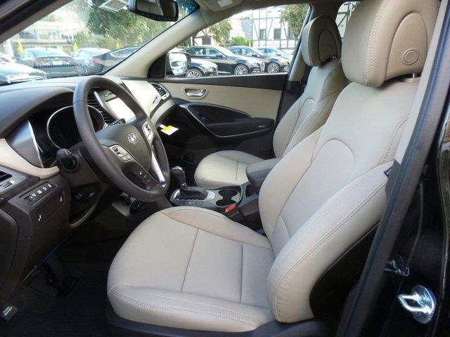 New 2017 Hyundai Santa Fe Sport 2.4L Automatic AWD