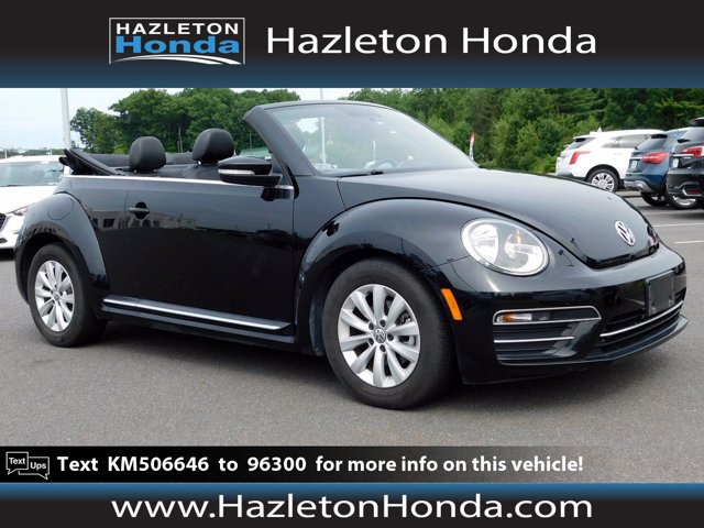 Used 2019 Volkswagen Beetle Convertible in , NJ
