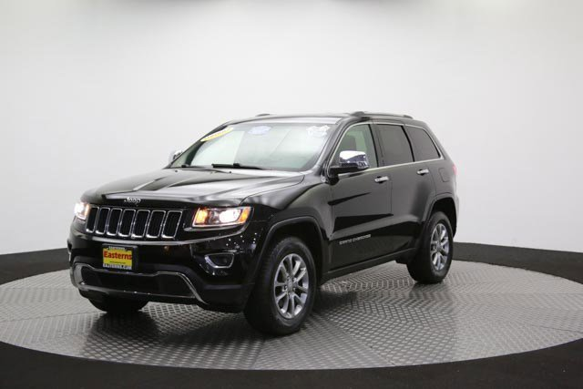 2016 Jeep Grand Cherokee for sale 122540 50