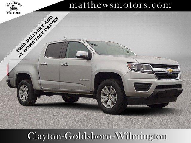 Used 2016 Chevrolet Colorado in , NC