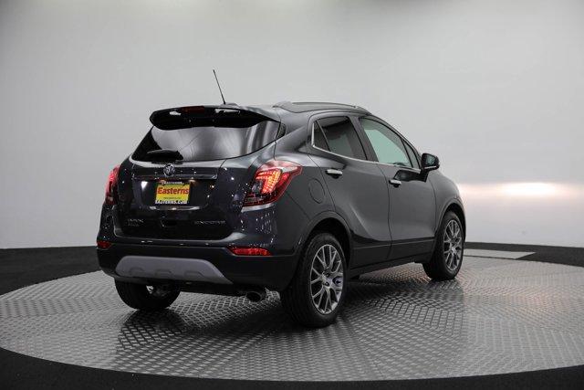 2017 Buick Encore for sale 124156 4