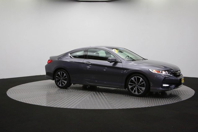 2017 Honda Accord Coupe for sale 125110 43