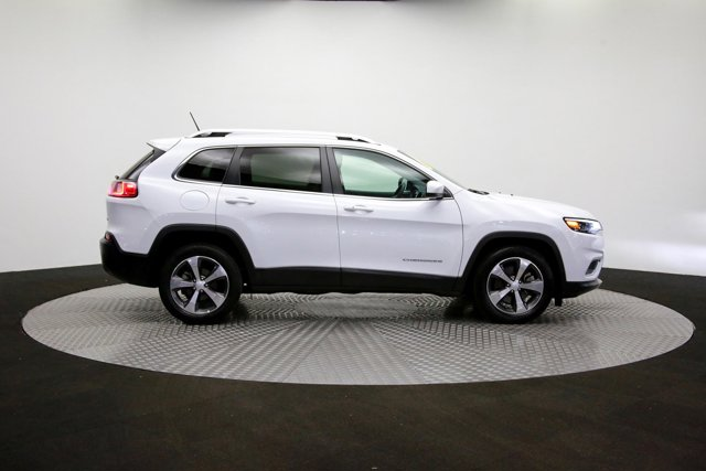 2019 Jeep Cherokee for sale 124134 38