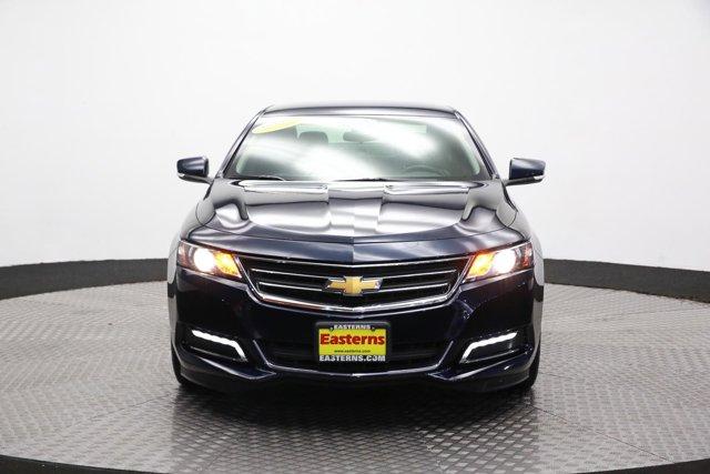2018 Chevrolet Impala for sale 121081 1