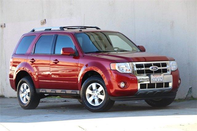 Used 2012 Ford Escape in , CA