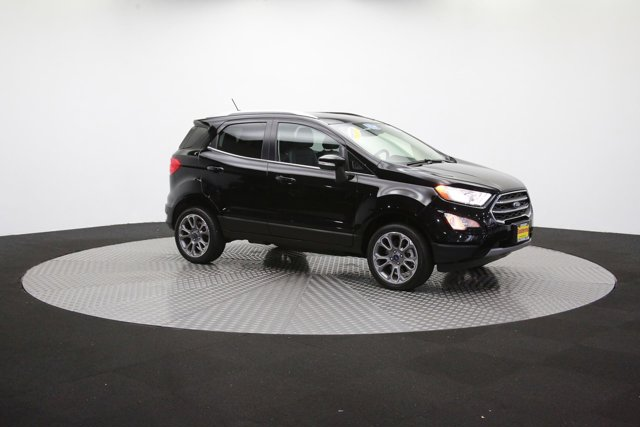 2019 Ford EcoSport for sale 122498 42
