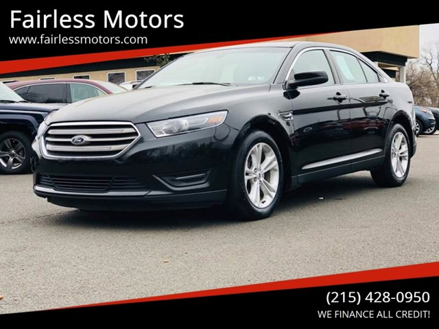 Used 2015 Ford Taurus in Fairless Hills, PA