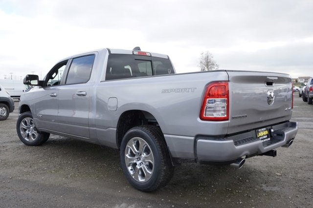 New 2020 Ram 1500 Big Horn 4x4 Crew Cab 6'4 Box