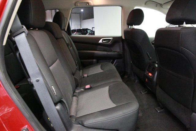 2018 Nissan Pathfinder for sale 120515 26