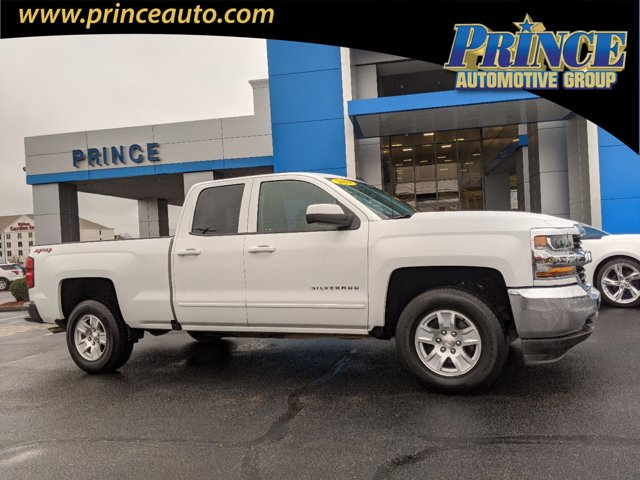 Used 2019 Chevrolet Silverado 1500 LD in Tifton, GA