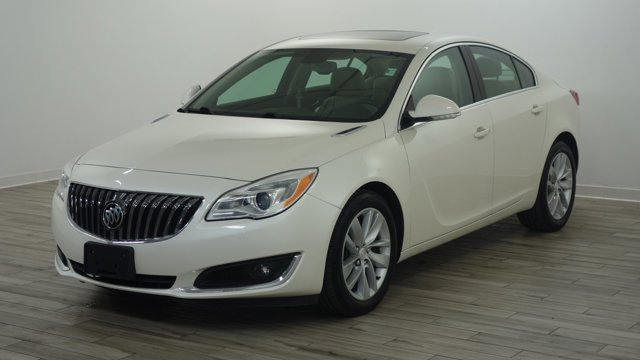 Used 2015 Buick Regal in Florissant, MO
