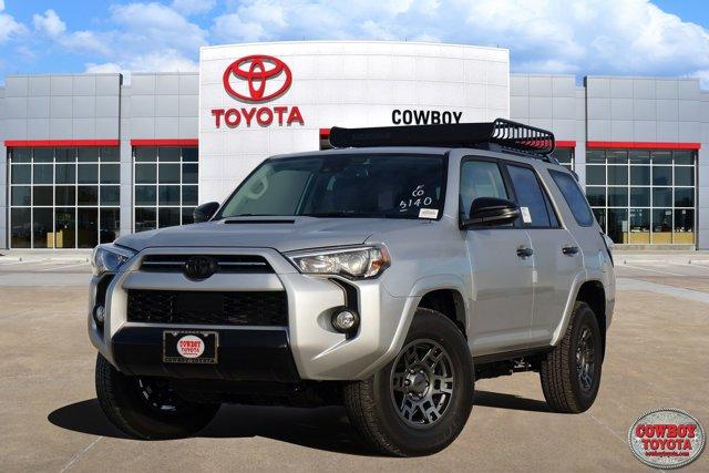 New 2020 Toyota 4Runner in Dallas, TX