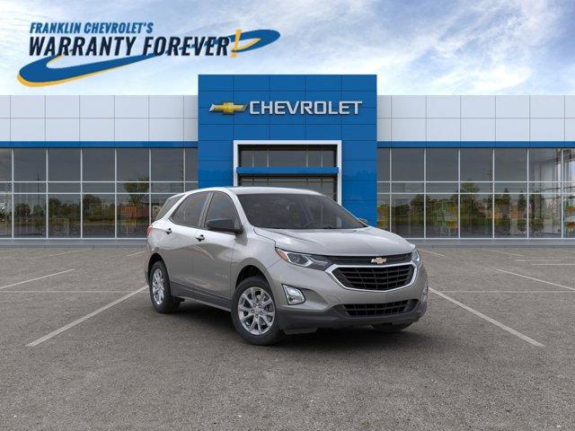 New 2020 Chevrolet Equinox in Statesboro, GA