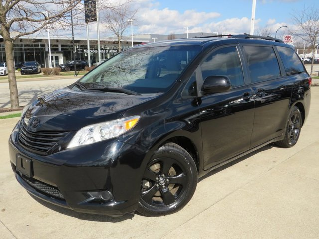 Used 2016 Toyota Sienna in Akron, OH