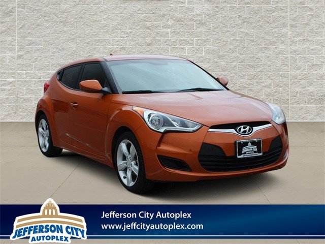 Used 2013 Hyundai Veloster in Jefferson City, MO