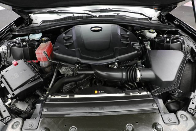 2019 Chevrolet Camaro for sale 125619 6