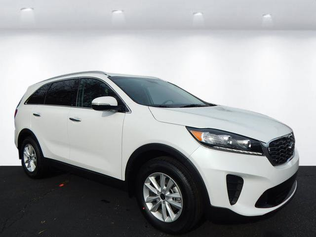 New 2020 KIA Sorento in Antioch, TN