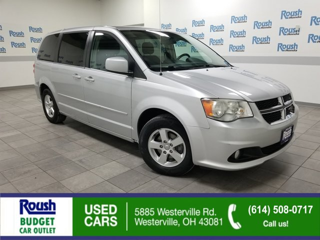 Used 2012 Dodge Grand Caravan in Westerville, OH
