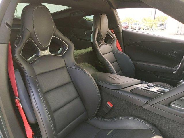 2017 Chevrolet Corvette Grand Sport 2LT photo