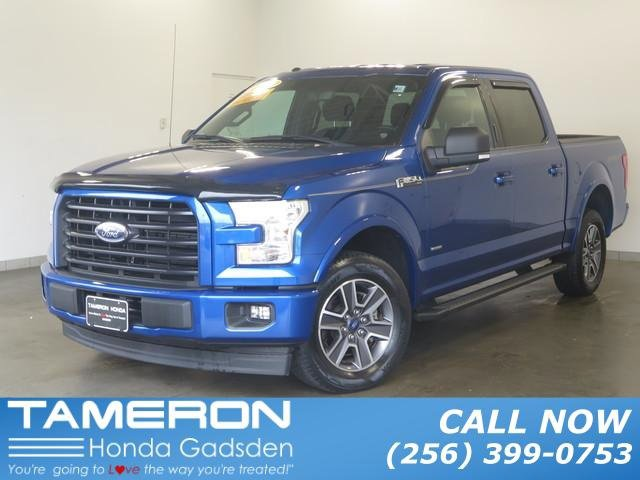 Used 2017 Ford F-150 in Birmingham, AL