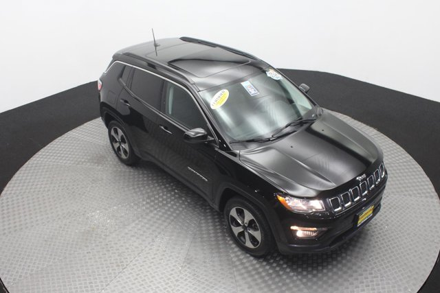 2017 Jeep Compass for sale 124489 2
