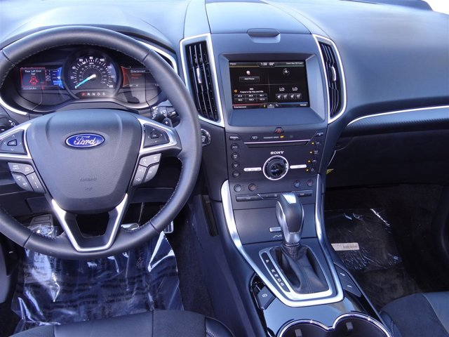 New 2015 Ford Edge 4dr Sport FWD