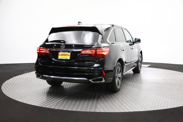 2017 Acura MDX for sale 121749 4