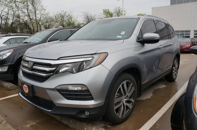 Used 2017 Honda Pilot in Dallas, TX