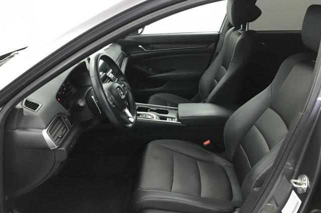 Used 2018 Honda Accord Sport 2.0T