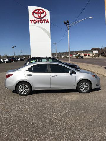 Used 2018 Toyota Corolla in Iron Mountain, MI