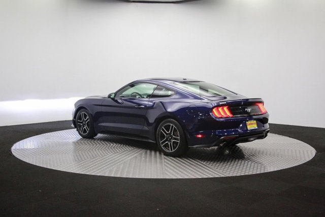 2019 Ford Mustang for sale 121843 57
