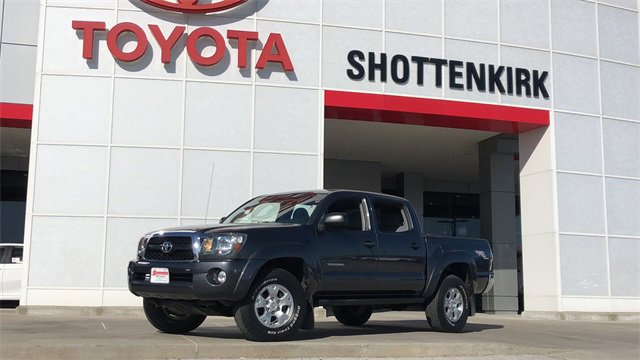 Used 2011 Toyota Tacoma in Quincy, IL