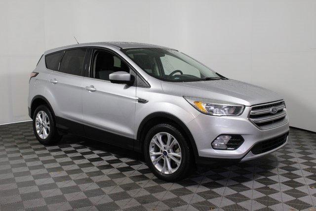 Used 2017 Ford Escape in Lake City, FL