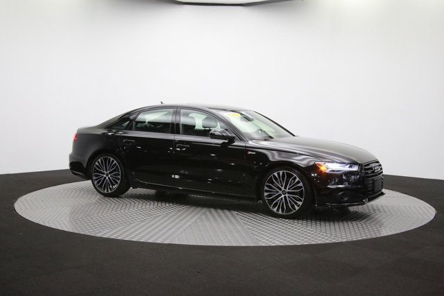 2017 Audi A6 for sale 123635 44