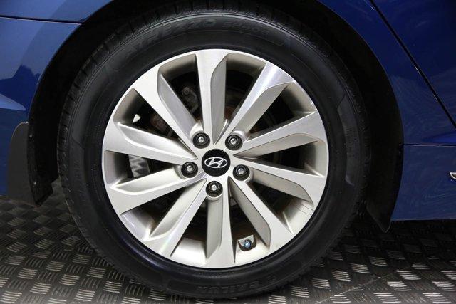 2017 Hyundai Sonata for sale 123704 23