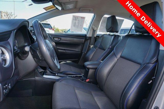 Used 2017 Toyota Corolla SE