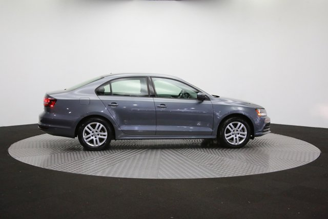2018 Volkswagen Jetta for sale 124468 39